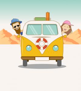 ¿Cómo montar tu blog de viajes?