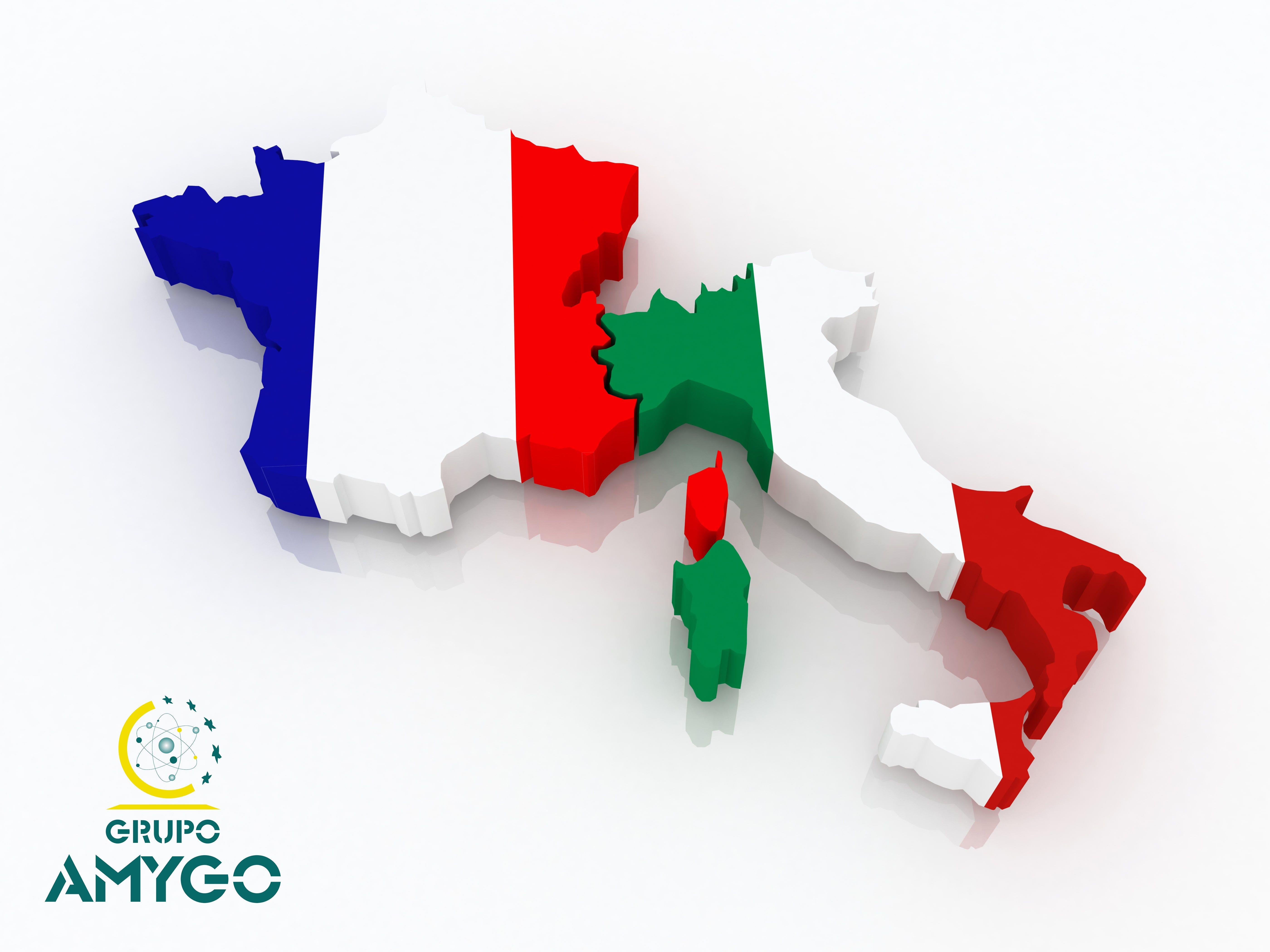 Mudanzas a Francia e Italia: la nueva tendencia para el verano 2021