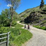 Hotel Esquirol: El cicloturismo es un fenómeno al alza en España